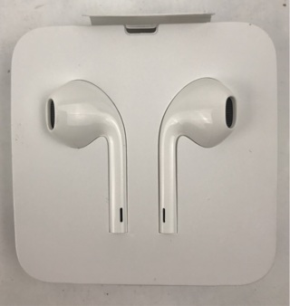 ✯Apple iPhone 7 8 X 11 Plus MAX Original EarPods Headphones Earbuds Wired Lightning ~ FREE SHIPPING✯