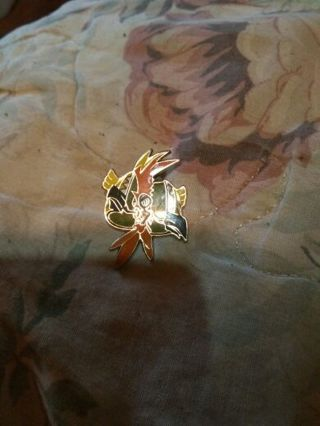 Official pokemon tapu Coco pin