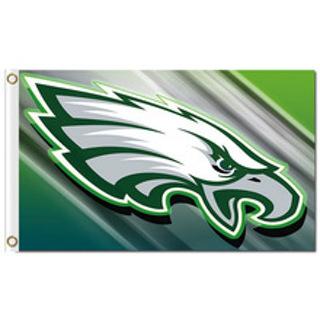 Philadelphia Eagles Flag Large COUNTRY Champions World Series Banner Football Team 3ft X 5ft