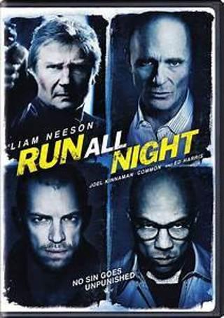 DIGITAL DELIVERY - Run All Night