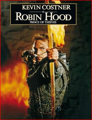 This auction is for the Ultraviolet copy of (Robin Hood: Prince of Thieves).