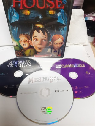 Kids Lot ((( 3  New Releases  1 2007 release