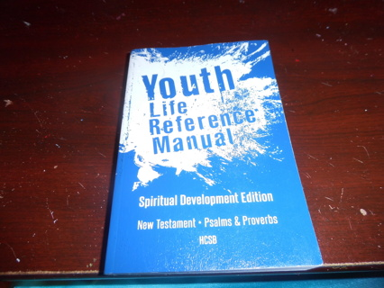 Youth Life Reference Manual