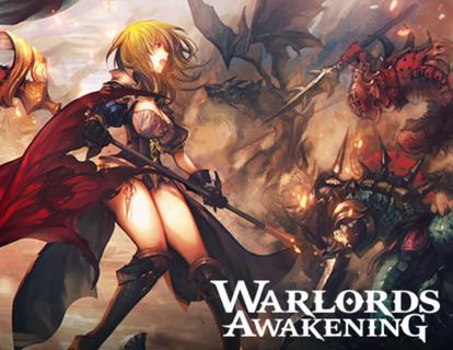Warlords Awakening steam key