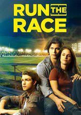 Run the Race InstaWatch
