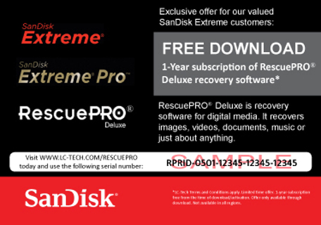 rescuepro deluxe download offer