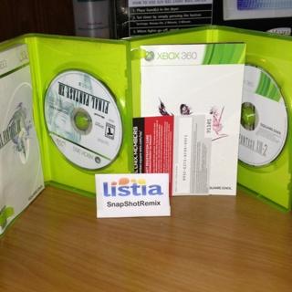 FFXIII & FFXIII-2 XBOX 360 WATCHERS NEEDED :)