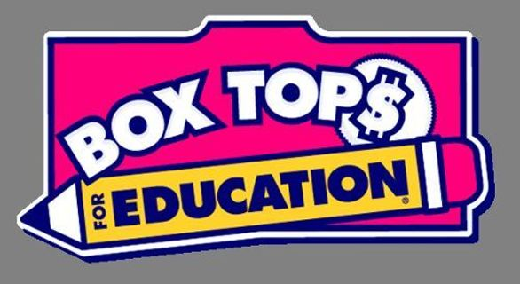 10 boxtops for education codes