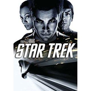 Star Trek dvd widescreen