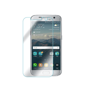 NEW SAMSUNG S7 HD CLEAR SCREEN PROTECTOR ANTI-SCRATCH + FREE GIFT