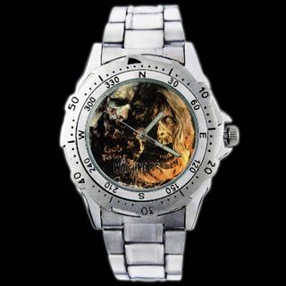 Walking Dead Wrist Watches | Zazzle