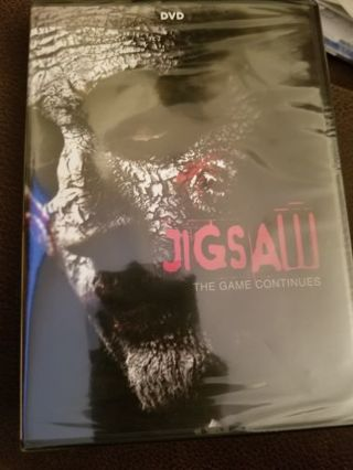 Jigsaw (The Game Continues)
