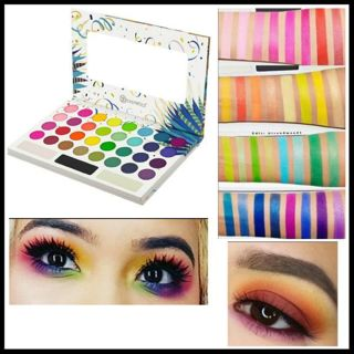 Free Take Me Back To Brazil Palette Eye Makeup Listia Com