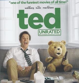 **TED UNRATED**ULTRAVIOLET COPY**QUICK EMAIL DELIVERY GUARANTEED**MUST SEE!!!