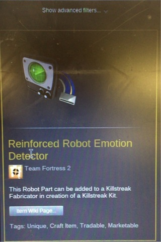 Free: Tf2 robot parts - Video Game Prepaid Cards & Codes