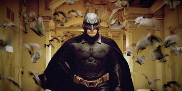 Batman Begins (DVD, 2005, Widescreen) ⭐DISC ONLY⭐Katie Holmes, Christian Bale