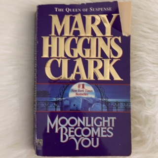 Moonlight Becomes You Paperback Book