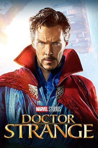 Dr.strange movie code