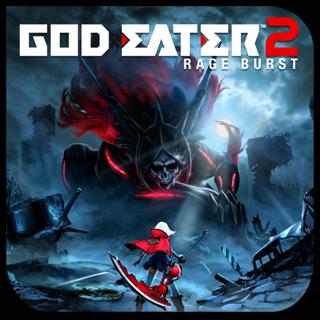 GOD EATER 2 Rage Burst - Steam Key