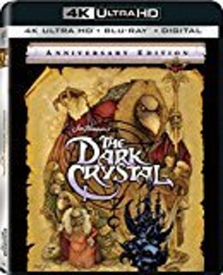 The Dark Crystal (2018) Digital Code from 4K Movie