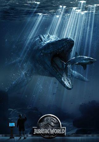 Jurassic World Digital Code