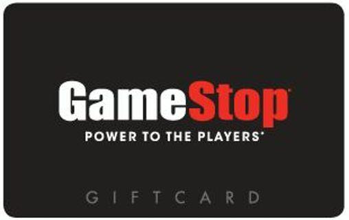 $10 Gamestop e - gift card