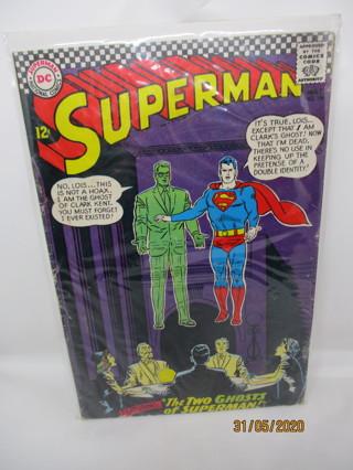 SUPERMAN NO. 156