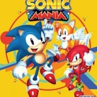 Sonic Mania: Full Game Steam Code