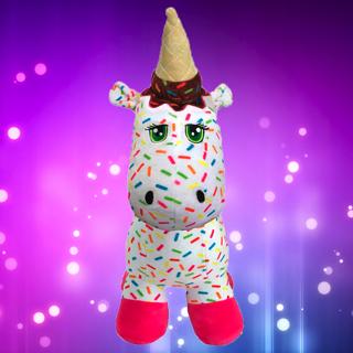 Free: Sprinkles Unicorn Plush ~ NEW ~ NWTS - Dolls & Stuffed