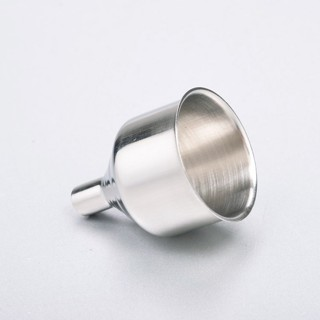 Stainless Steel Funnel 2 Inch For Filling Small Bottles and Flasks