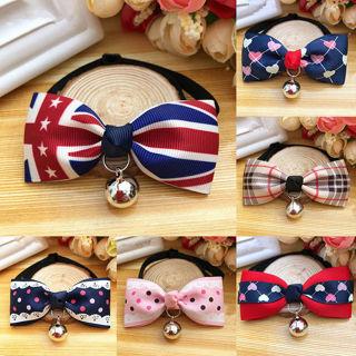 Gentleman Pet Supplies Puppy Necktie Dog Costumes Clothes Tie for Dog Cat Decor