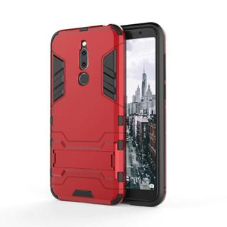 Hybrid Armor Cases For Meizu M6T Case with stand ShockProof Full Protector Phone Cover For meizu M
