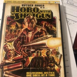 Hobo with a Shotgun digital Code for iTunes xml redeem