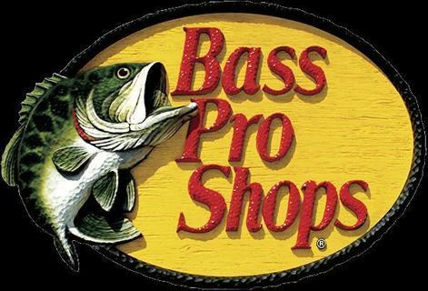 $5 Bass Pro Shops E-Gift Card
