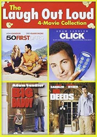 50 First Dates / Big Daddy / Mr. Deeds / Click InstaWatch