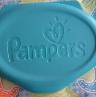 Pampers reward