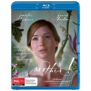 Mother! R · 2017 · 2hr 1min · Mystery/Horror HD DIGITAL CODE