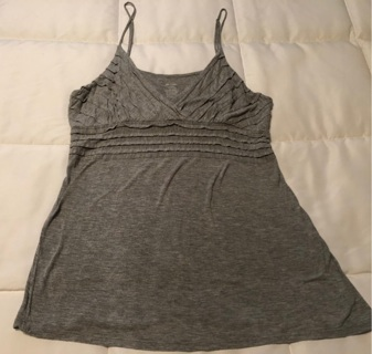 Women's Spaghetti Strap Top Size XXL Made By Mossimo