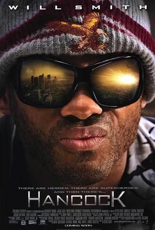 HANCOCK (HDX) (Movies Anywhere) iTunes, Vudu, Digital copy