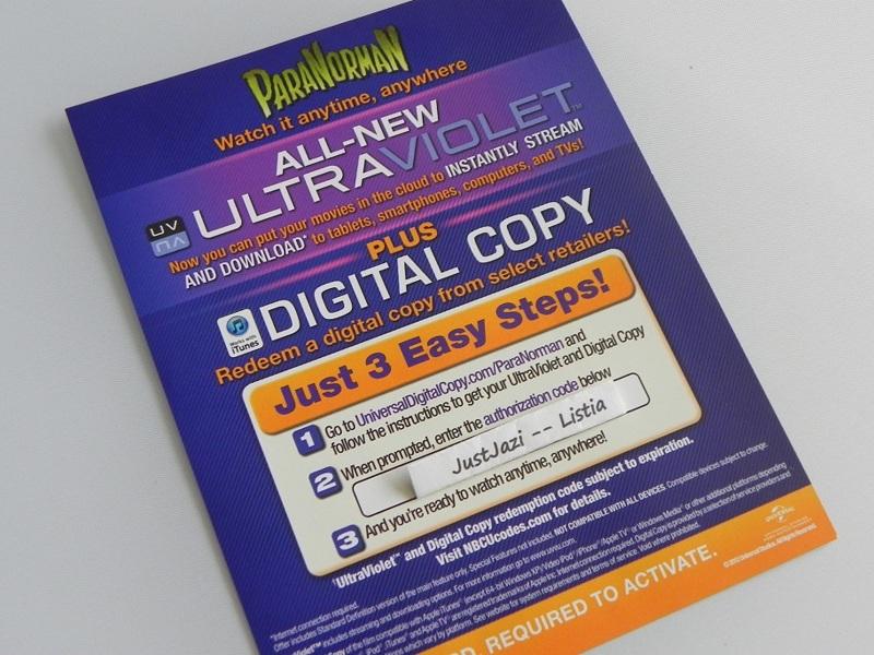 Ultraviolet Copy