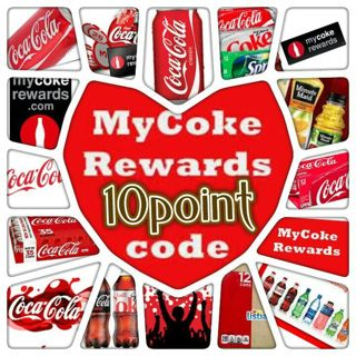 10 My Coke Rewards pts CHEAPEST GIN ONLY => 2,222 Have a safe happy Halloween