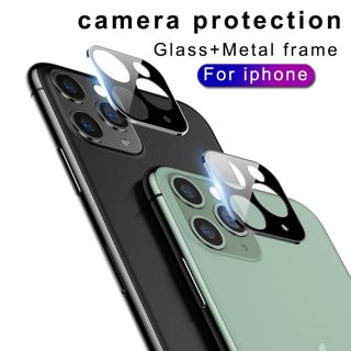 Back Camera Lens Protector Protective glass For iphone 11 Pro MAX x xs xr xs max 11 camera Glass on