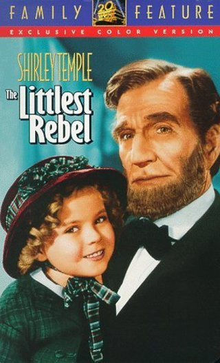 Shirley Temple, The Littlest Rebel
