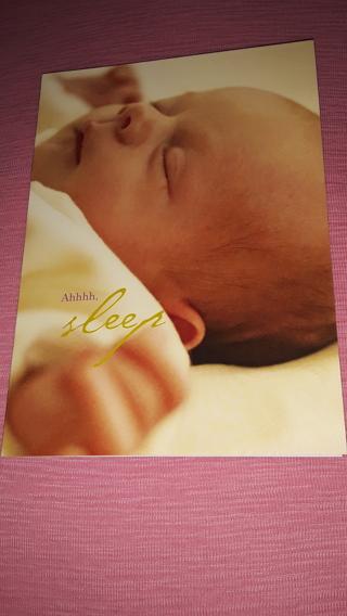 Congratulations Cards - Baby