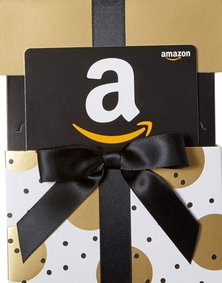 $5 Amazon Gift Card (Super Fast Delivery)