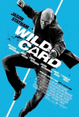 Wild Card UV