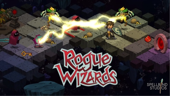 Rogue Wizzards