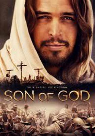 Digital HD - Son of God - From Blu-Ray - MoviesAnywhere