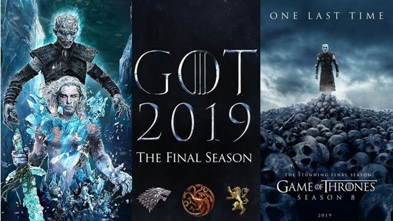 Game of Thrones Season 8 HD iTunes Code