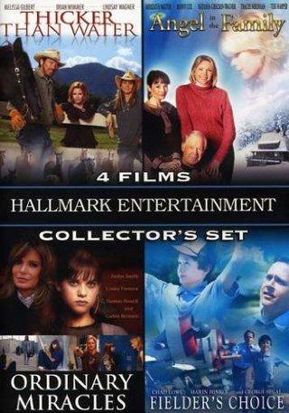 Hallmark Collector's Set DVD